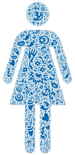 Unilever Logo Reconstructed